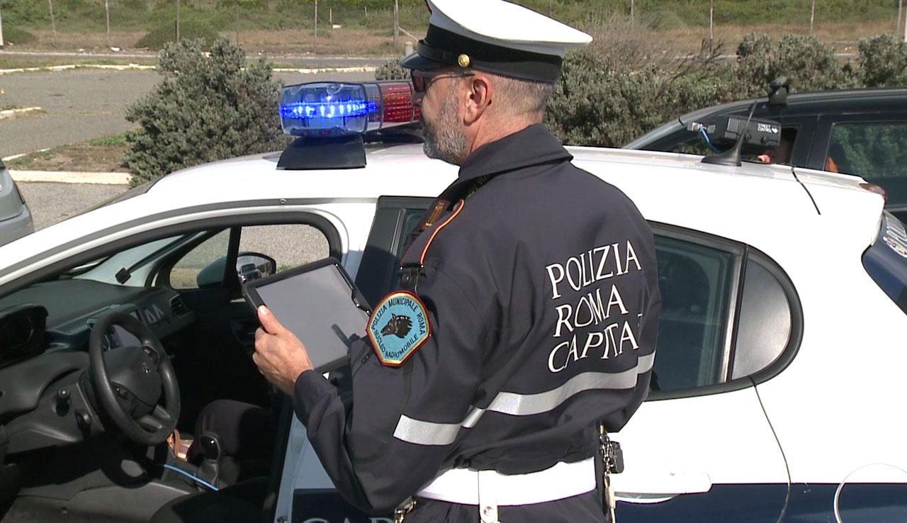 Roma, il Campidoglio dice no ai taser per la Polizia Locale: il Sindacato UGL PL non ci sta