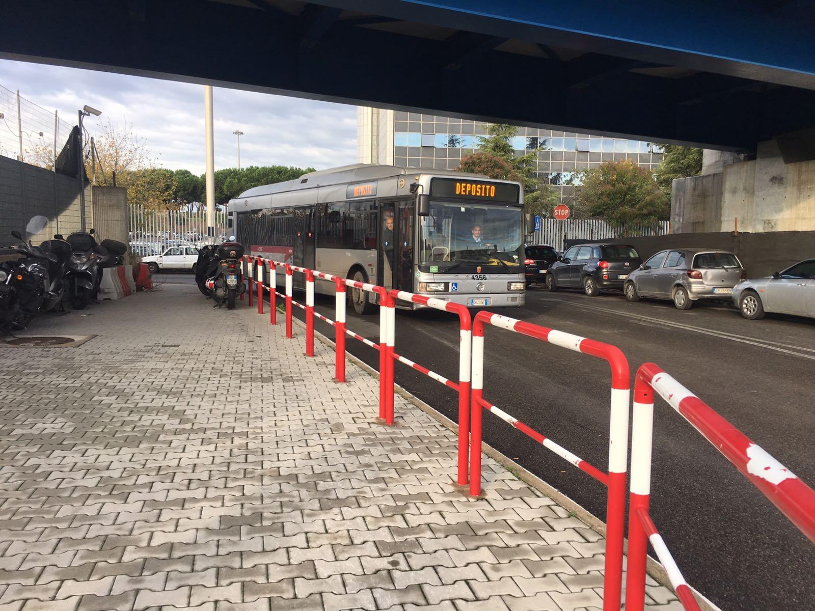 Roma, cambia la rete bus nel quadrante sud-est: novità a Quarto Miglio, Statuario, Capannelle, Cinecittà, Torre Spaccata e Romanina