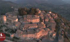 """Alla scoperta del castello Longhi-De Paolis: la 13^ puntata di """"Ciociaria Land of Emotions"""" fa tappa a Fumone"""