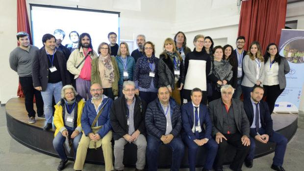 Cori: la Via Francigena al centro dell'Europa con il programma Erasmus Plus