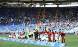 Cresce l'attesa per Roma-Lazio: sarà il derby della capitale numero 147