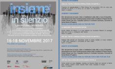 """Il Comune di Paliano e Zerynthia presentano """"Insieme² - In Silenzio"""": workshop per gli studenti sul tema della sound art"""