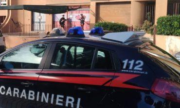 Ceprano, paga con una banconota falsa e scappa: i carabinieri lo incastrano grazie alla videosorveglianza (FOTO)