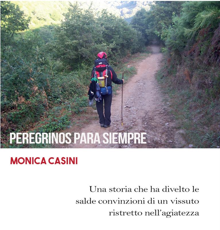 colleferro Peregrinos para siempre Monica Casini