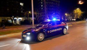 Roma, in manette sette pusher dopo un blitz dei carabinieri tra Termini e San Lorenzo