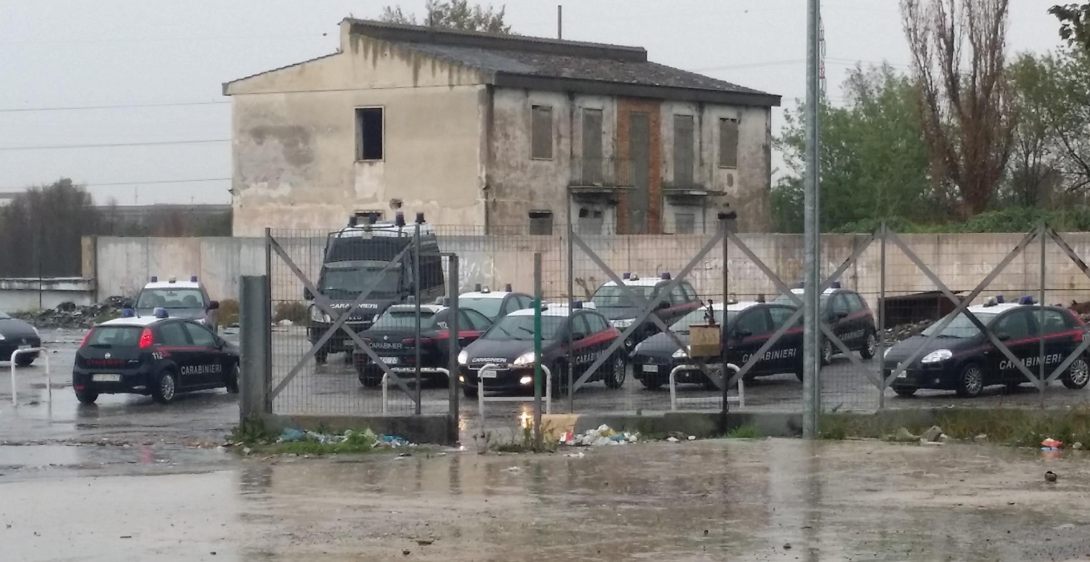 """Tivoli e Guidonia sotto assedio: """"Cosa nostra"""" Tiburtina pronta a riorganizzarsi"""