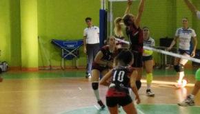 Intent Volley. La Omnia Volley batte le ragazze di Zagarolo 3-1