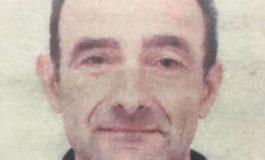 Morte Capirchio, in manette un 51enne di Vallecorsa per omicidio premeditato