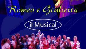 """Sora, venerdì 29 Dicembre 2017 torna il musical """"Romeo e Giulietta, ama e cambia il mondo"""" del Centrodanza di Monica Lupi"""