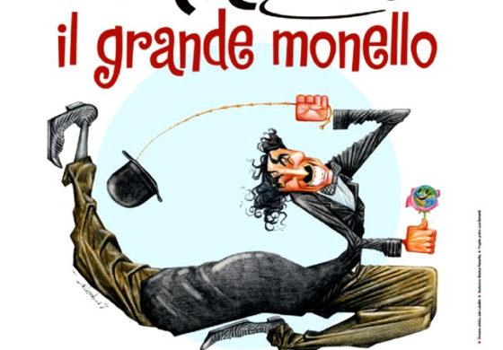 A Castel Gandolfo si inaugura la prima mostra in Italia su Charlie Chaplin