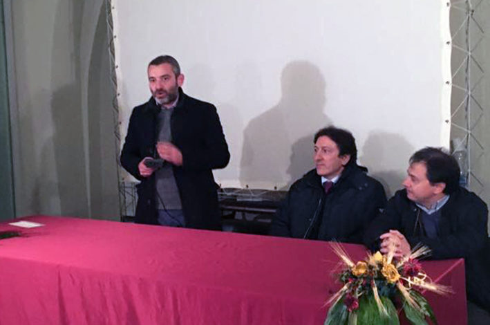 Tipicità ed eco-sostenibilità: il Comune di Cori firma il protocollo d'intesa con Slow Food
