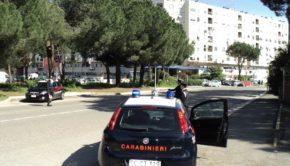 Cassino, convalidato l'arresto per l'uomo che deteneva esplosivi abusivamente