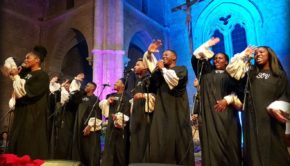 Ferentino, grande successo per il concerto Gospel