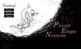 Cori, dal 16 al 22 Dicembre il festival PEN, Piccole Elegie Notturne