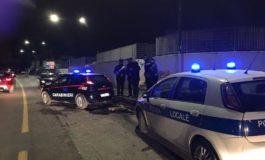 Santa Palomba, controlli straordinari anti prostituzione: identificate prostitute e clienti