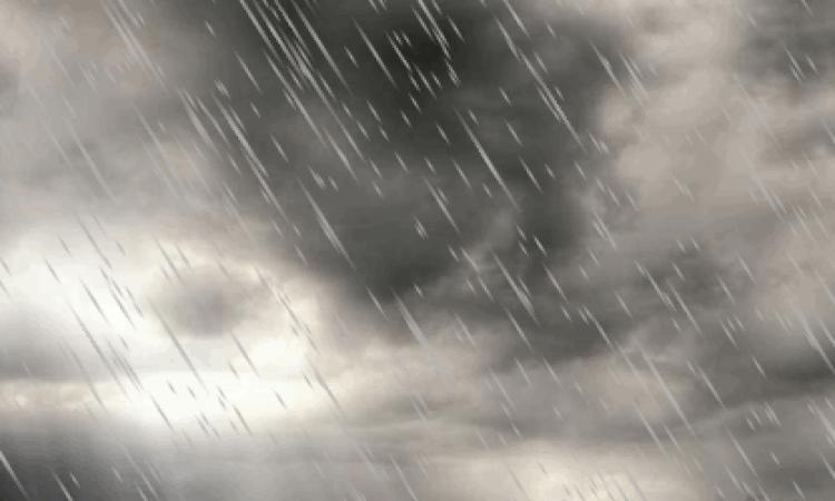 Maltempo Lazio, allerta della Protezione Civile: criticità idrogeologica per temporali su tutta la Regione per le prossime 24-36 ore