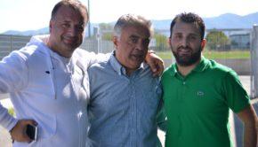 """Castelverde calcio (I categoria), il Presidente Fiorini: """"Bel pari con la Tivoli"""""""