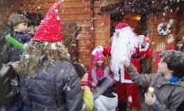 """Marino, prima edizione di """"Natale Insieme"""" a Santa Maria delle Mole"""