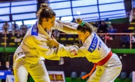 ASD Judo Frascati, Flavia Favorini protagonista nel campionato italiano a squadre