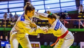 ASD Judo Frascati Flavia Favorini