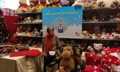 Roma, il 12 dicembre al via il Natale di Salvamamme e Croce Rossa con giocattoli in regalo per i bambini più bisognosi (FOTO)