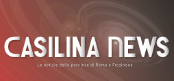 Casilina News logo