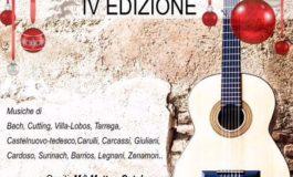 """Colleferro, sabato 9 dicembre ci sarà la IV edizione di """"Giovani Chitarristi del Lazio in Concerto"""""""