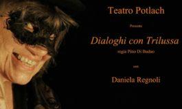 """Marino, domenica 17 dicembre 2017 arriva """"Dialoghi con Trilussa"""" a cura della Compagnia Teatro Potlach"""