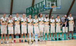 Basket, domenica arriva Palestrina-Tiber: ecco la preview del match