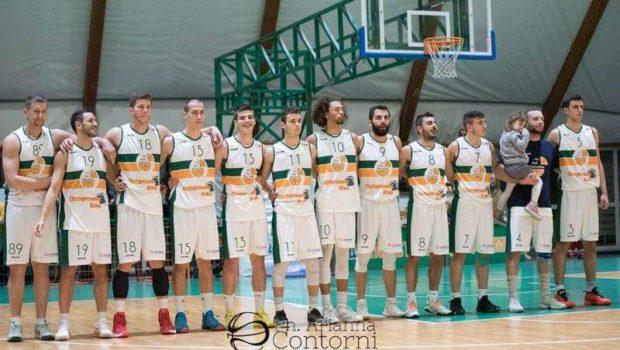 palestrina basket tiber