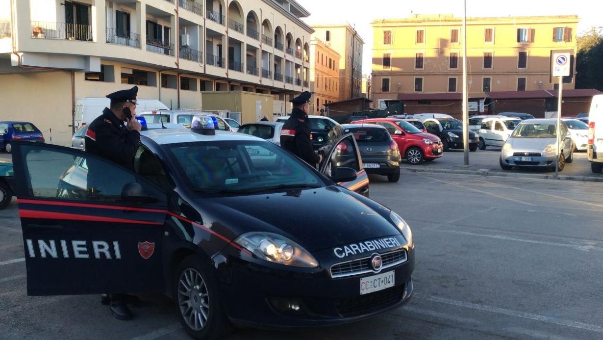 Roma, ricercato da luglio per furto in abitazione: arrestato dai carabinieri in una sala bingo