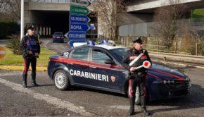 Ladra di Labico 47enne nei guai per furto al mercato di Colleferro. Problemi anche per una 36enne del luogo e un 19enne per droga