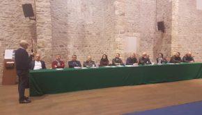 Anagni riunione coordinamento sull'ambiente