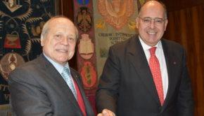 Accordo tra Sapienza e Cnel per affrontare i fenomeni emergenti in economia