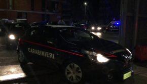 Tenta di eludere il posto di blocco a Labico: nascondeva droga in casa a Valmontone