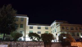 ospedale colleferro