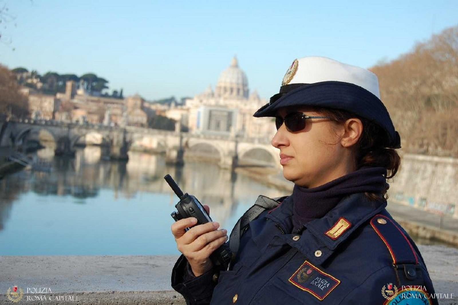 Roma, approdo in Cdm della riforma per la Polizia Locale: superamento della legge 85/96 e 1000 agenti in più entro tre anni
