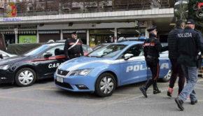Scovato rapinatore seriale: agiva tra Marino e Albano