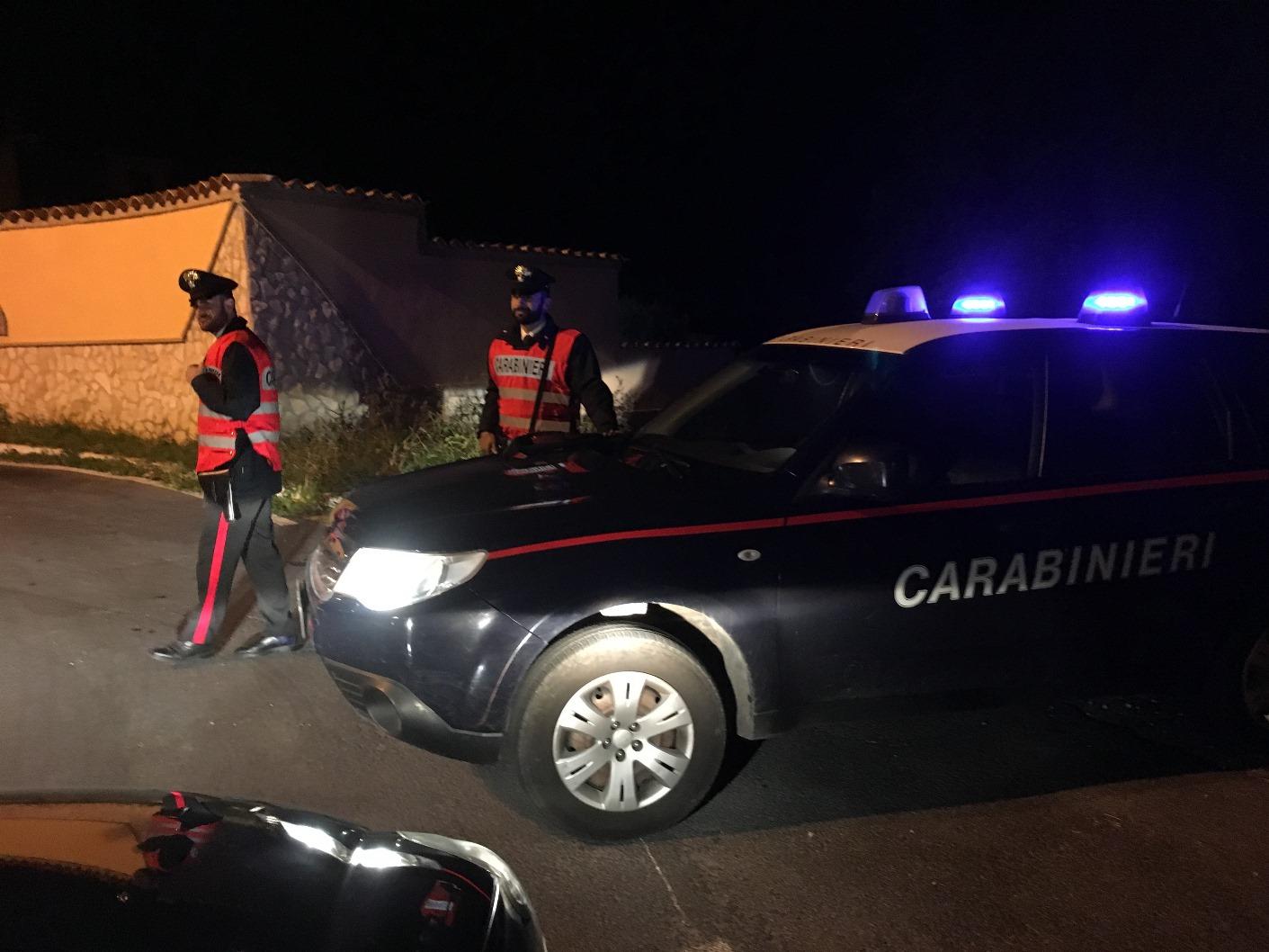 Rocambolesco inseguimento tra Prima Porta e Morlupo: arrestato un 30enne fuggito all'alt dei Carabinieri