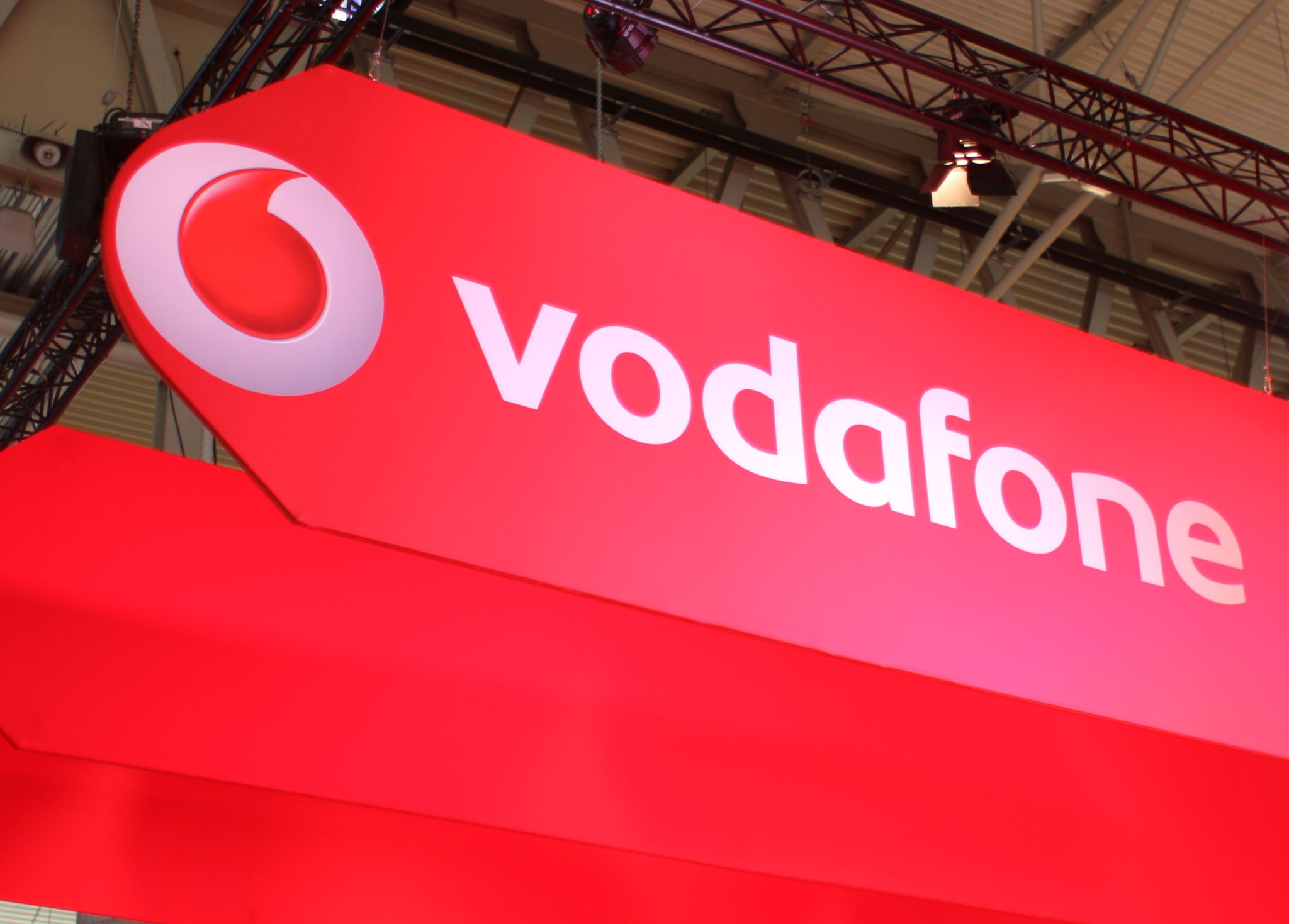 Vodafone down in tutta Italia: problemi a nord e a sud