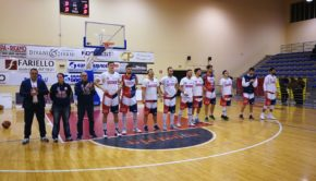 BPC Virtus Cassino basket