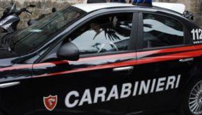 Velletri, i Carabinieri arrestano due ladri d'appartamento