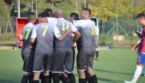 """Roma VIII calcio (I cat.), altri quattro gol. Gespi prima gioia: """"Una bella emozione"""""""