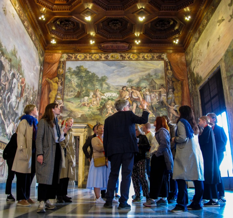 Roma musei mostre gratis prima domenica mese 7 aprile 2019