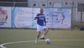 Sporting San Cesareo, Pieri: «Dopo la sosta la squadra ha ricominciato a viaggiare»