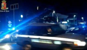 Primavalle/Boccea, rapina e ferisce una prostituta: arrestato 23enne romano
