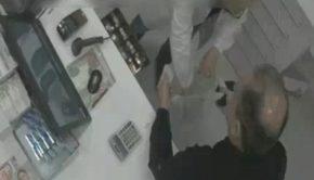 Roma Sud-Est, 23 rapine in 5 anni e 80mila euro di bottino: arrestato rapinatore seriale di banche e farmacie