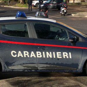 Attività antidegrado ai Fori Imperiali e al Colosseo: 2 arresti e 4 denunce