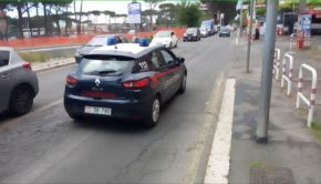 Parcheggiatori abusivi e in possesso di appartamenti luoghi di prostituzione: 11 indagati nell'operazione Tax Offer