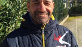 Lupa Roma, Di Buccio nuovo tecnico della Juniores Nazionale
